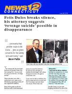 Fotis Dulos breaks silence, his attorney suggests 'revenge suicide' possible in disappearance